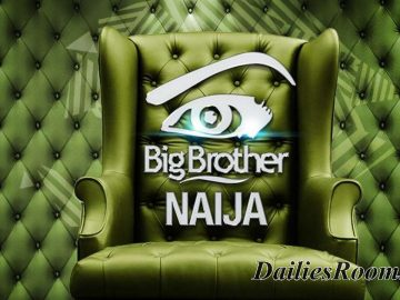 BBNaija: See the Top 5 Big Brother Nigeria Finalist 2017