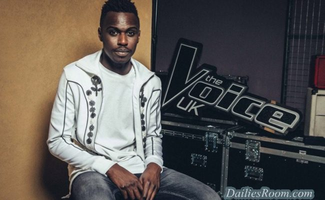 Nigerian 'Mo Adeniran' Wins The Voice UK 2017 Final; it's Victory for #teamJenniferHudson