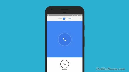 Google Duo Audio Calling Feature Now Available | Download Google Duo App free