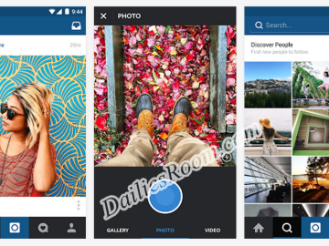 Download and Install Instagram App free for Android device