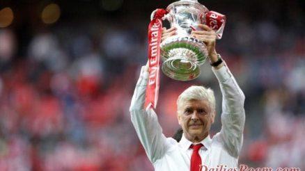 Arsenal 2 - 1 Chelsea; Arsenal Wins 2017 FA Cup Final - Wembley Stadium