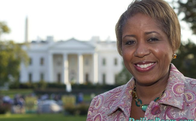President Trump Fires White House First Black Female Chief Usher