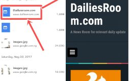 {Android Device} How to Enable Offline Browsing Using Chrome Browser