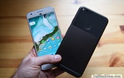 {Compare} Technical Specifications: Google Pixel vs Google Pixel XL