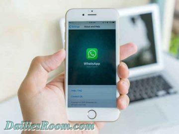 I Want To Create Whatsapp Account - Create a Free WhatsApp Now