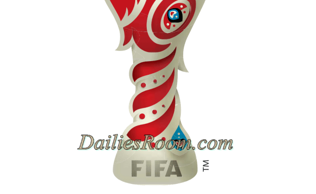 FIFA Confederations Cup Final 2017 - Chile VS Germany; 2nd July