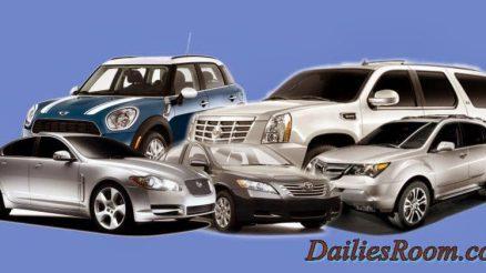 Top 5 Best Online Car Selling Websites In Nigeria | Internet Auto-dealers