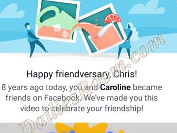 Facebook.com on this day: Learn how to share Facebook memories OnThisDay