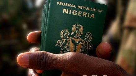 www.portal.immigration.gov.ng | International Passport online Application