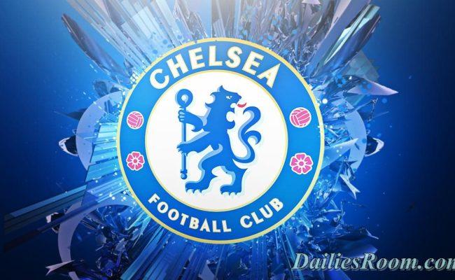 English Premier League Season: Complete Chelsea 2017-18 Match Fixtures
