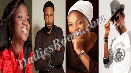 Top 7 Richest Gospel Musicians in Nigeria and their Networth (2017)