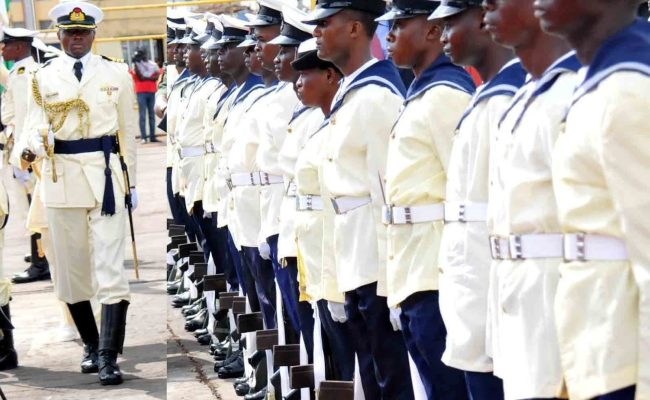 2017 Nigeria Navy Recruitment Exercise | How to Apply & Requirements