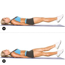 How to Build Six Pack ABS Without Gym Equipment - Easy Methods