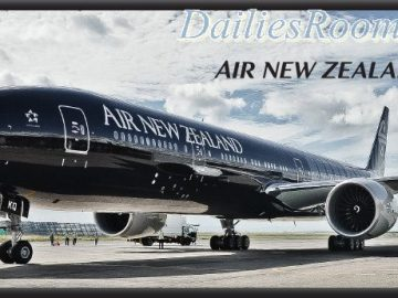Apply for Air New Zealand Airways Vacancies - www.airnewzealand.co.nz