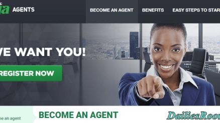 Steps to Become a Bet9ja Agent | Bet9ja Agent Online Registration