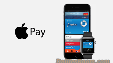 How to Use Apple Pay to Make Transactions in UK | What's Apple Pay?