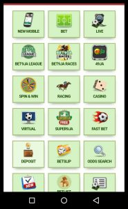 How to Fund Bet9ja Account Via Mobile Phone Using ATM Card