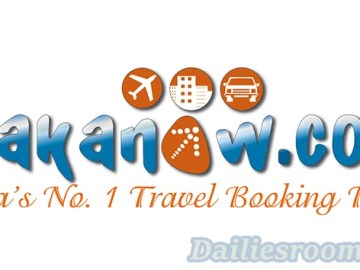 WAKANOW Account free Registration | WAKANOW online travel Agency