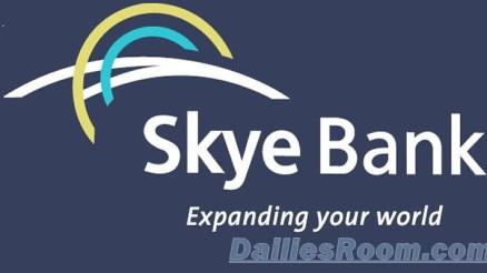 How to Open SKYE Bank Account Online | accounts.skyebankng.com