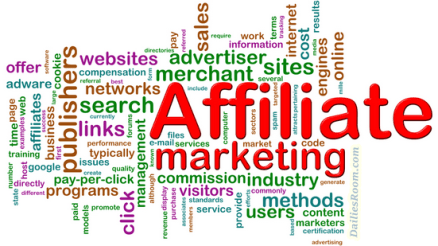 List of Top Nigeria Affiliate Marketing Platforms | Best Affiliate Programs