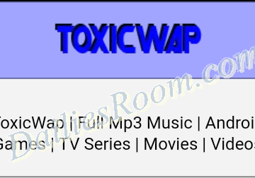 www.toxicwap.com - Toxicwap full mp3 music, videos free Download