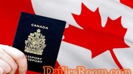 www.canadavisa.com - Canada Visa Lottery Application Form 2017/18