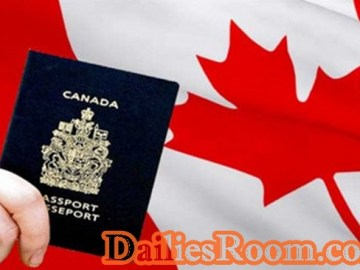 www.canadavisa.com - Canada Visa Lottery Application Form 2017/18