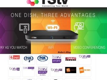 List of TSTv Subscription Plans, Prices & Data Allocations - tstvafrica.com