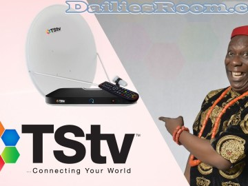 Introducing: TSTV Decoder Channel List, Subscription, Price, Location