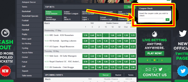Try These Www bet9ja Booking Code For Today {Mahindra Racing}