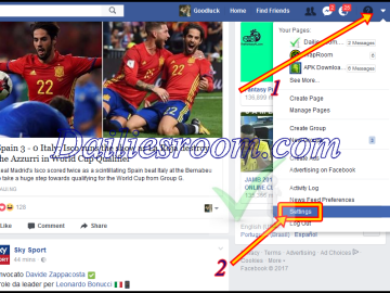 How to Block A Person From Posting on your Facebook Wall Without Unfriending Them