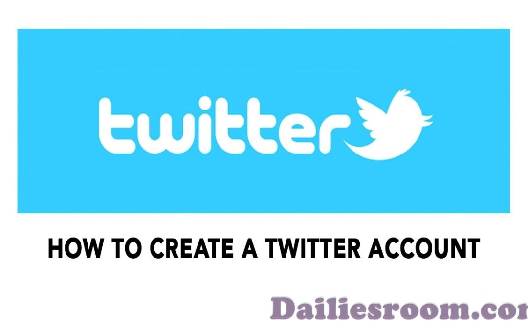 Create a Free Twitter Account – Twitter Account Login | www.twitter.com