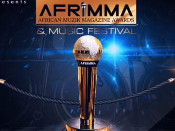 Full List of AFRIMMA Awards 2017 Winners - 4th Annual AFRIMMA Winners
