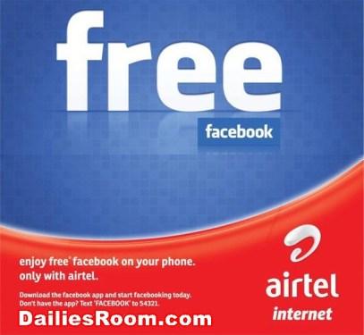Chat Free on Facebook | Airtel Free Facebook Flex - www.freebasics.com