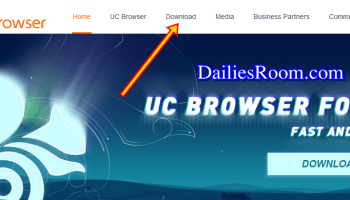 UC Browser Mini 10 7 9 APK Free Download - android apps - DailiesRoom