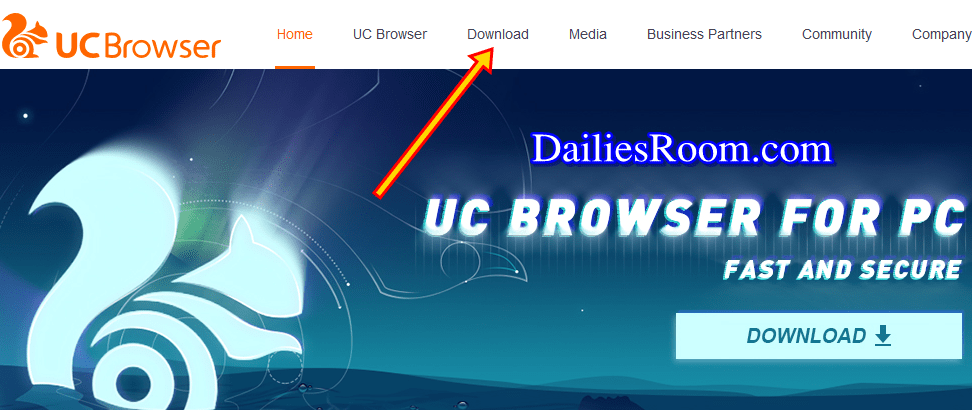 How to Download & Install UC Browser New version For PC, Android