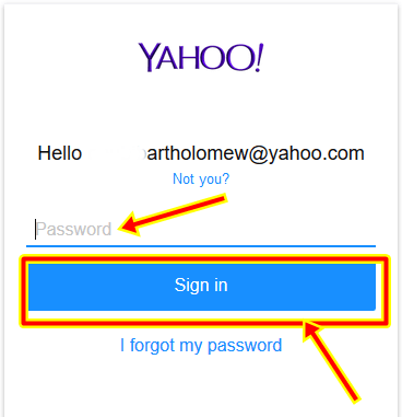 Yahoo Mail Account Search | Yahoo Mail New Account Free Registration