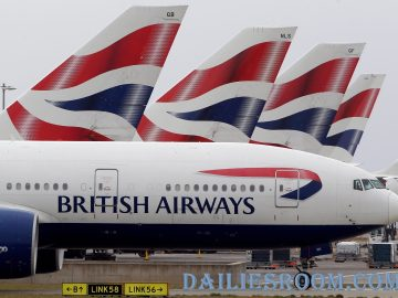 Job Vacancies at British Airways | British Airways Recruitment - Apply Here