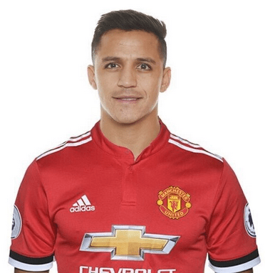 Alexis Sanchez Wages Per Week at Man Utd - EPL Highest Earners List
