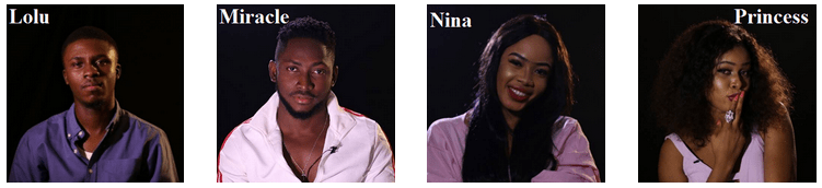 2018 Big Brother Naija Contestants Biography, Age, Personal Life