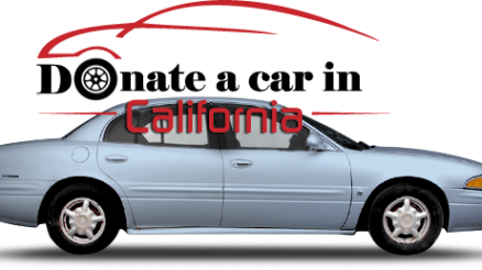 Best Place to Donate Car to Charity in California - How To Donate Car