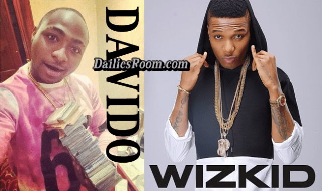 Davido and Wizkid Net Worth In Dollars - Who Is Richer