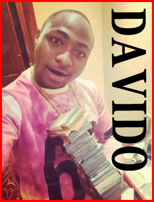 Davido Net Worth In Dollars