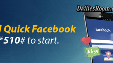 New MTN Quick Facebook Subscription Plan - MTN Facebook Subscription