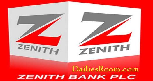How to Open Zenith Bank Account via Mobile phone - Eazybanking