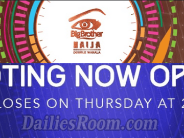 africamagic.tv/bbvote - 2018 Africa Magic Official Website To Vote Housemate