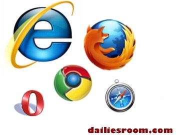 Top & Best Web Browsers Download for Better Browsing Experience
