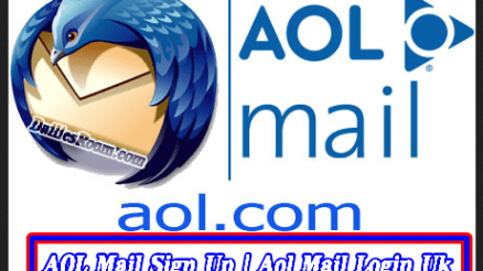 AOL.com Email Login Sign Up | AOL Mail Sign Up | Aol Mail Login Uk