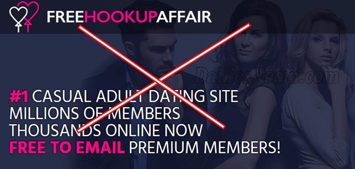 How To Delete Freehookupaffair.com Account / Profile - cancel Free Hookup Affair