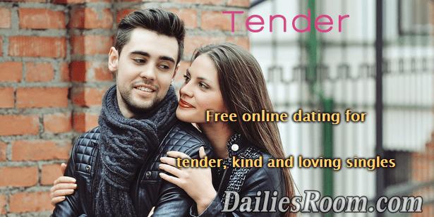 Tender Dating Site